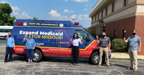 Compass Health Network Supports Medicaid Expansion ...